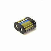 BATT 6V LITHIUM CAMERA RETAIL PK