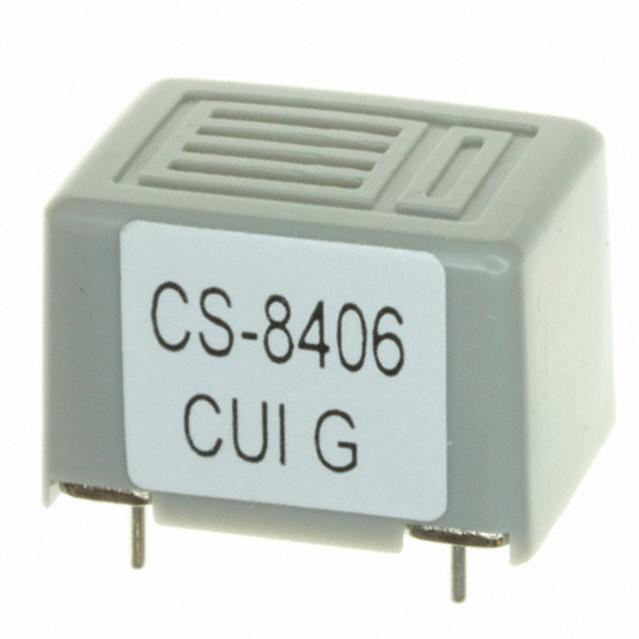 Cs-8406   audio indicators   buzzers.