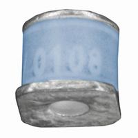 10 pieces 550V 2P BOURNS 2035-09-BT1LF GAS DISCHARGE TUBE 10KA