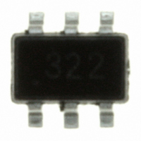 IC TVS USB 22OHM RES SC70-6