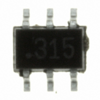 IC TVS USB 150OHM RES SC70-6