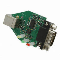 MODULE USB TO RS232 CONV SGL