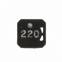 INDUCTOR POWER 22UH .56A SMD