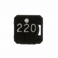 INDUCTOR POWER 22UH .75A SMD
