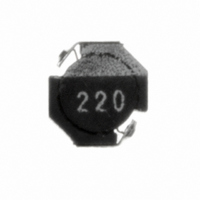 INDUCTOR POWER 22UH .51A SMD