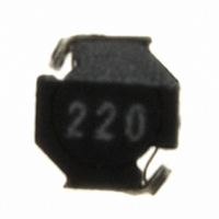INDUCTOR POWER 22UH .33A SMD