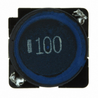 INDUCTOR 10UH 4.8A 20% SMD