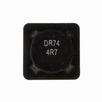 INDUCTOR SHIELD PWR 4.7UH SMD