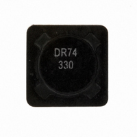 INDUCTOR SHIELD PWR 33UH SMD
