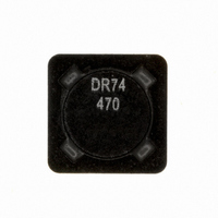 INDUCTOR SHIELD PWR 47UH SMD