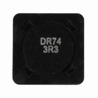 INDUCTOR SHIELD PWR 3.3UH SMD