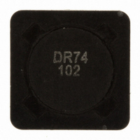 INDUCTOR SHIELD PWR 1000UH SMD