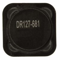 INDUCTOR SHIELD PWR 680UH SMD