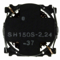 INDUCTOR 37UH 2.24A 150KHZ SMD