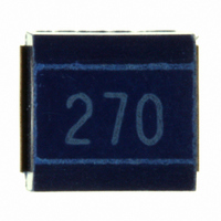 INDUCTOR POWER 27UH 440MA 2220