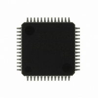 IC R8C MCU FLASH 32K 52LQFP