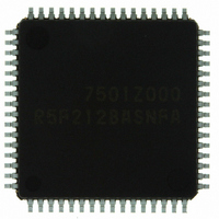 IC R8C/2B MCU FLASH 96+2K 64LQFP
