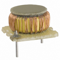 INDUCTOR 374UH .20A 150KHZ VRT