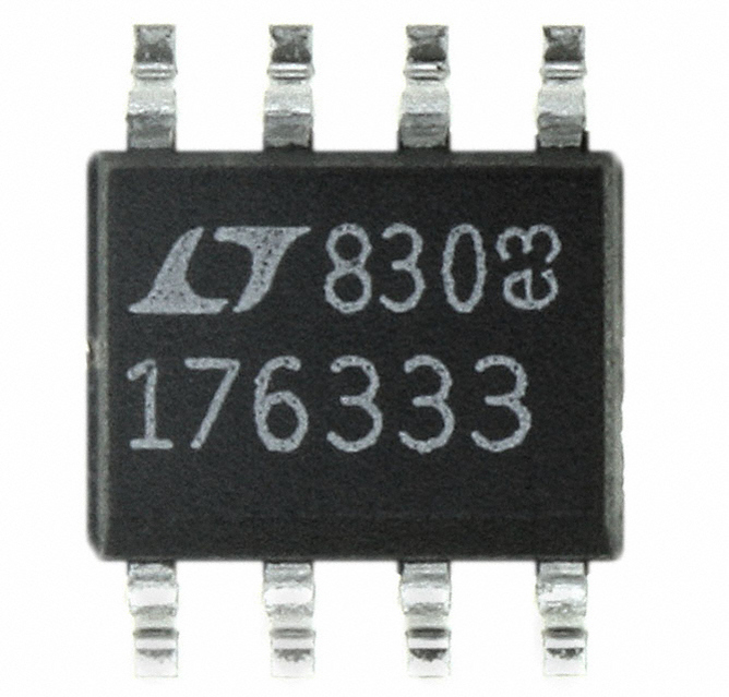 LT1763CS8-3.3#PBF Linear Technology, LT1763CS8-3.3#PBF Datasheet