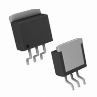 IC REG LDO MICROPOWER TO-263