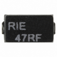 RES 47 OHM 1W 1% WW SMD