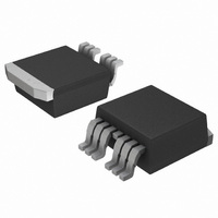 MOSFET N-CH 75V 160A TO-263-7