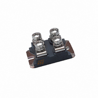 MOSFET N-CH 100V 180A ISOTOP