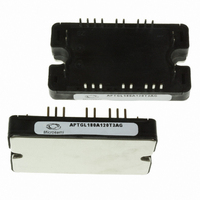 IGBT ARRAY 1200V 230A 940W SP3