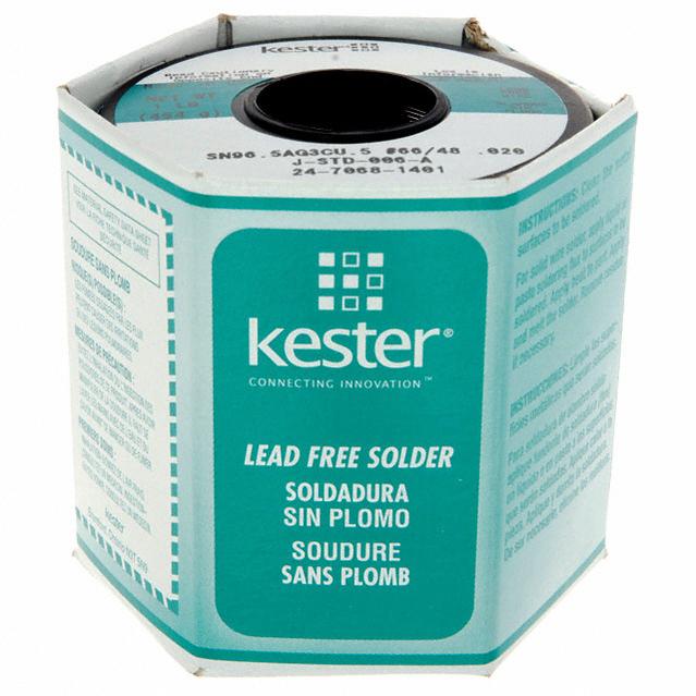 Kester lead free solder msds