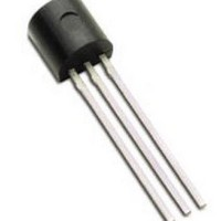 MOSFET Small Signal 500V 125Ohm