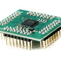 Interface Modules & Development Tools USB V2-EVAL Daughter Module 64-pin