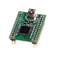 Interface Modules & Development Tools USB Hi-Speed FT4323H Evaluation Module