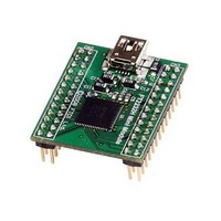 Interface Modules & Development Tools USB Hi-Speed FT2232H Evaluation Module