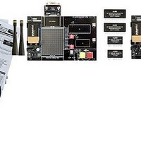 RF Modules & Development Tools HP-3 Master Dev Sys SMD, RS232 Module