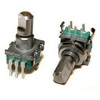 Encoders 11mm