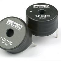 Power Inductors 680uH 2.2A 1.3MHz Radial PCB Mounting