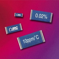 Thin Film Resistors - SMD 300 OHM .1% 25PPM