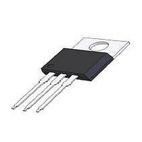 MOSFET N-CH 600V 6.5A TO-220F
