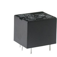 Low Signal Relays - PCB SUGAR CUBE RELAYS SPDT 10A 12VDC