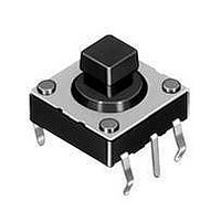 Multi-Directional Switches 4-direction 10mm 160gf snap-in