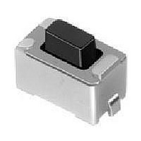 Tactile & Jog Switches 6.0x3.5x5mm 260gF