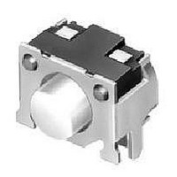Tactile & Jog Switches 4.46x3.5x3.3mm 160gf without guide bosses
