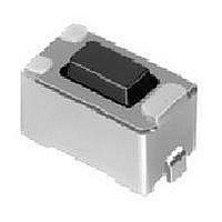 Tactile & Jog Switches 6.0x3.5x4.3mm 100gf