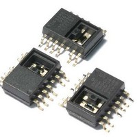 Board Mount Humidity Sensors RH and Temp Sensor 0-1VDC Linear Output
