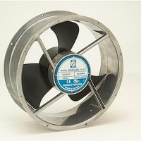 Orion Fans Fans and Blowers OA254AN-11-1WBXC 1 Piece