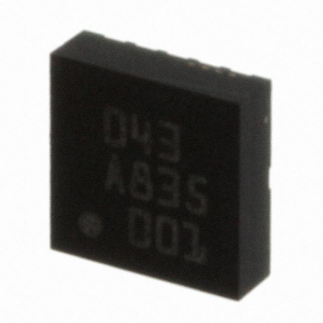Bosch sensortec bma150