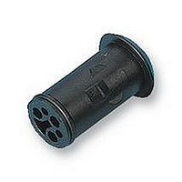 SOCKET, ECONSEAL, E 2.3-3MM, 3WAY