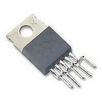 IC, STEP-DOWN VOLTAGE REGULATOR, TO-220