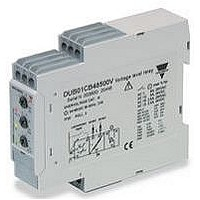 VOLTAGE MONITORING RELAY, SPDT, 230VAC