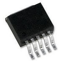 IC, LDO VOLT REG, 3.3V, 1.5A, TO-263-5